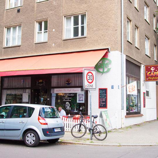 Eiskaffe Surprise 540x540 - Bildergalerie und Umgebung