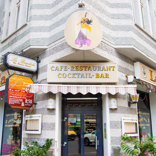 Kaffe und Restaurant 540x540 - Bildergalerie und Umgebung
