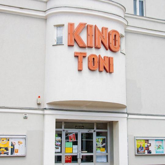 Kino Toni 540x540 - Bildergalerie und Umgebung