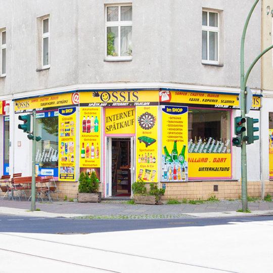 Spätkauf OSSIS 540x540 - Bildergalerie und Umgebung