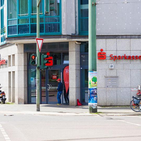 Sparkasse 540x540 - Bildergalerie und Umgebung