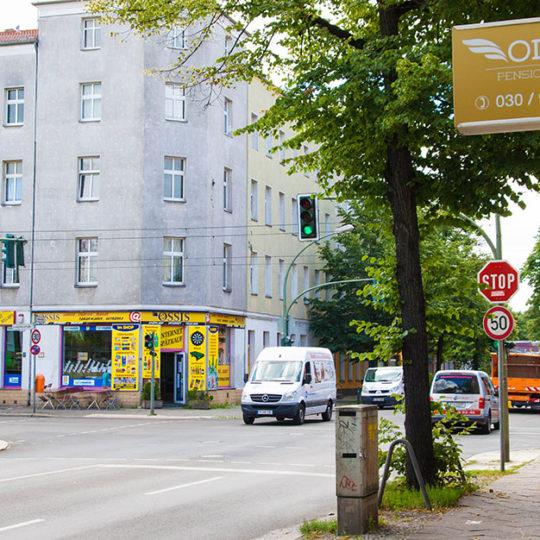 Umgebung Pension Odin 540x540 - Bildergalerie und Umgebung