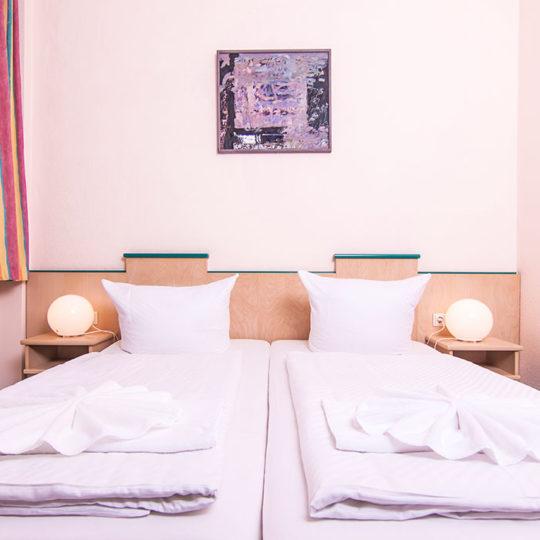 Doppelzimmer in Berlin Prenzlauer Berg 540x540 - Double room