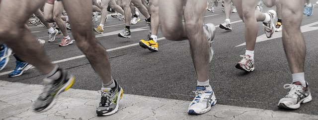 berlin marathon 2017 - Home